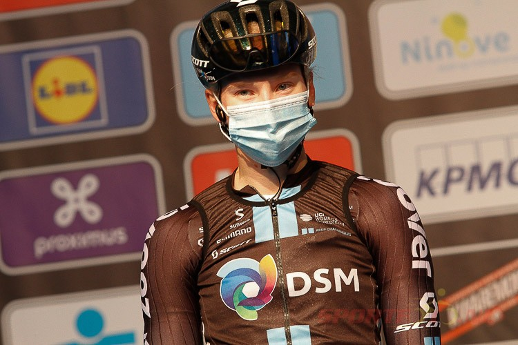 Nederlandse vrouwenteams voor GP Samyn