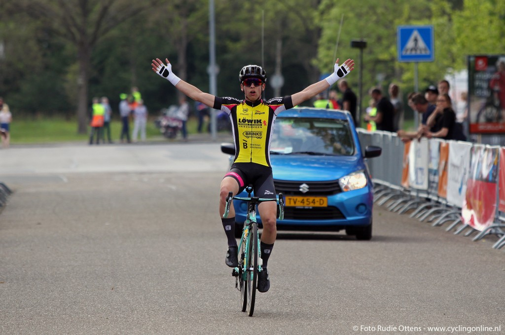 Boven en Pluimers winnen in Land van Bartje