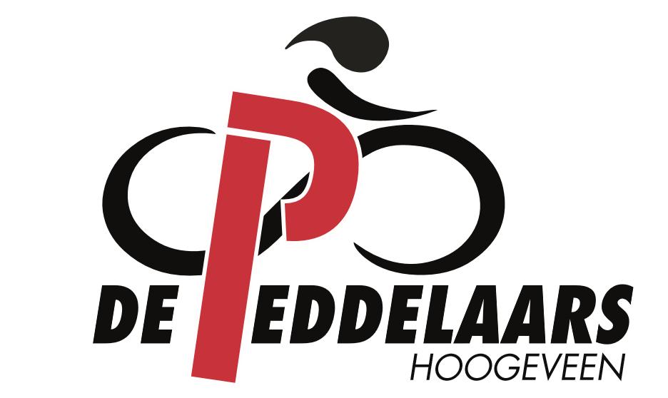 Peddelaars-Hoogeveen hebben nieuw logo