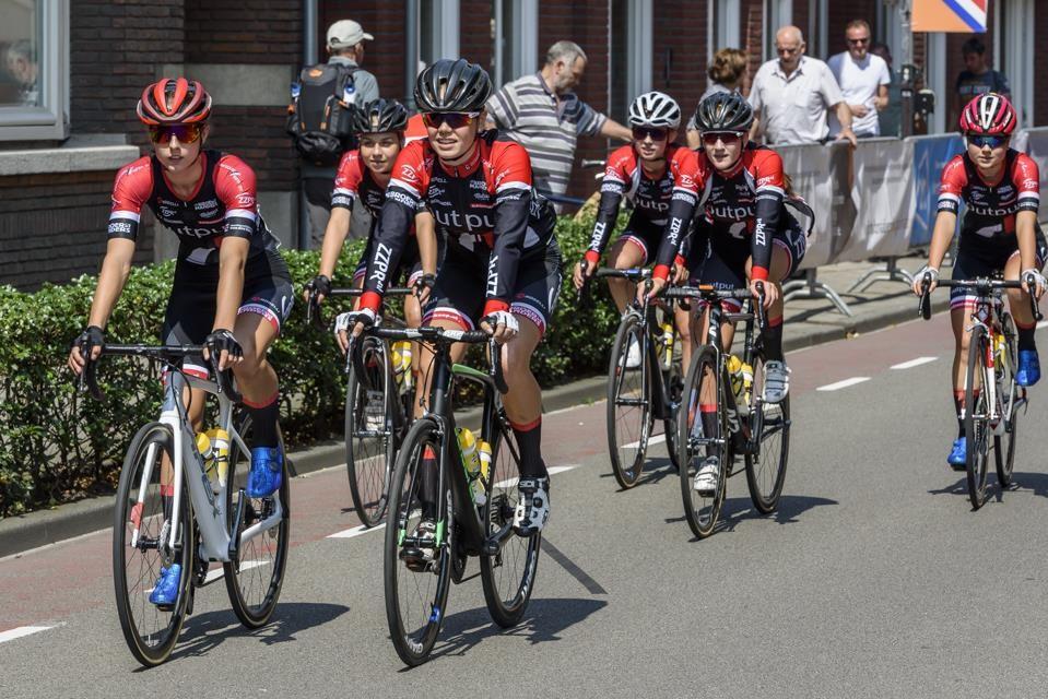 WV Schijndel heeft volgend jaar vrouwenteam