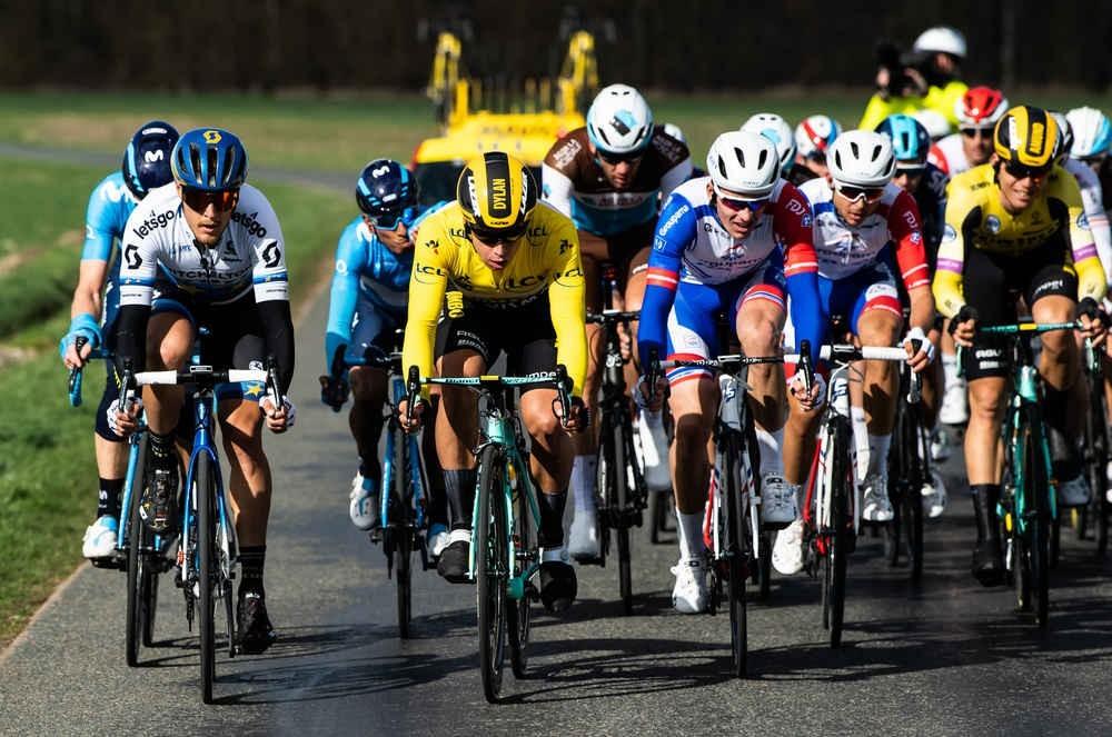 Parijs-Nice laat extra renners en teams toe