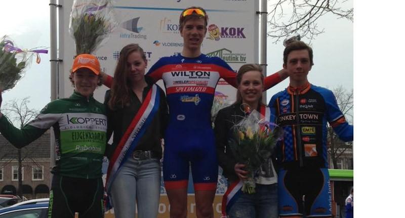 Omloop Noord-West Overijssel voor Eekhoff
