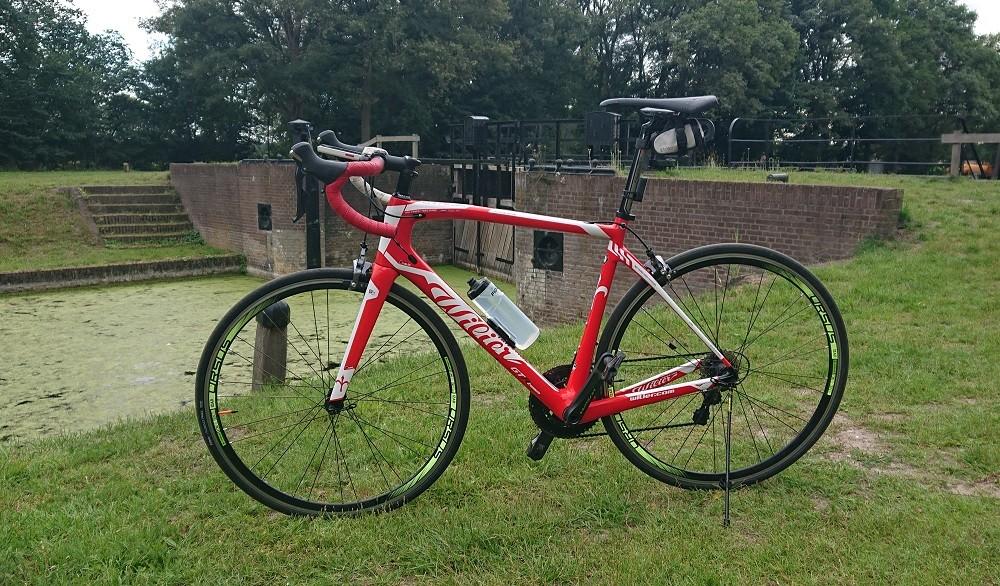 CyclingOnline.nl test zomerproducten