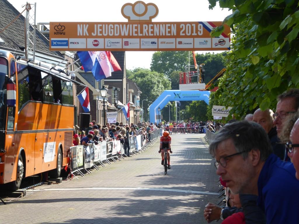 NK-jeugd in 2020 naar Nijverdal