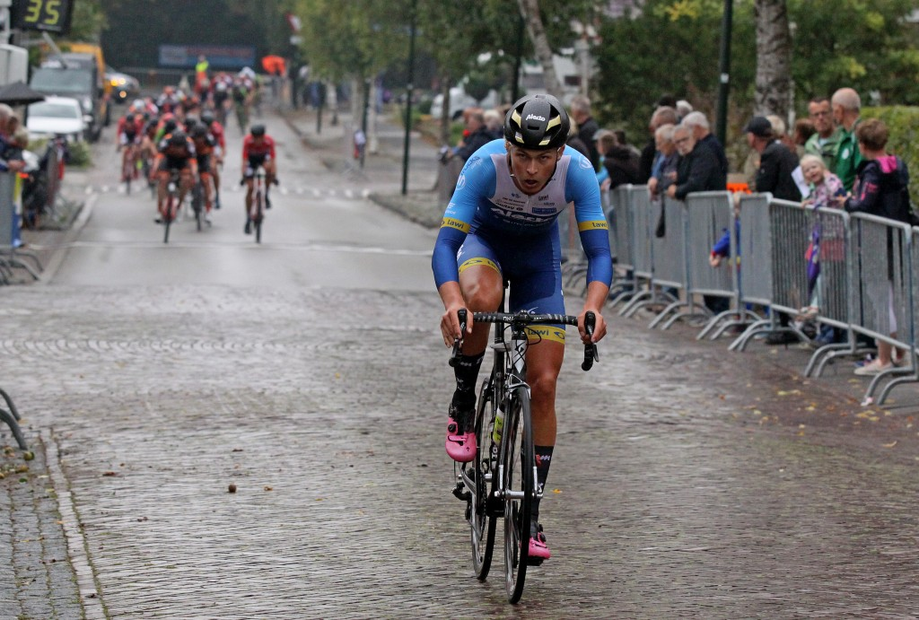 Alecto wint rit in Tour of Iran
