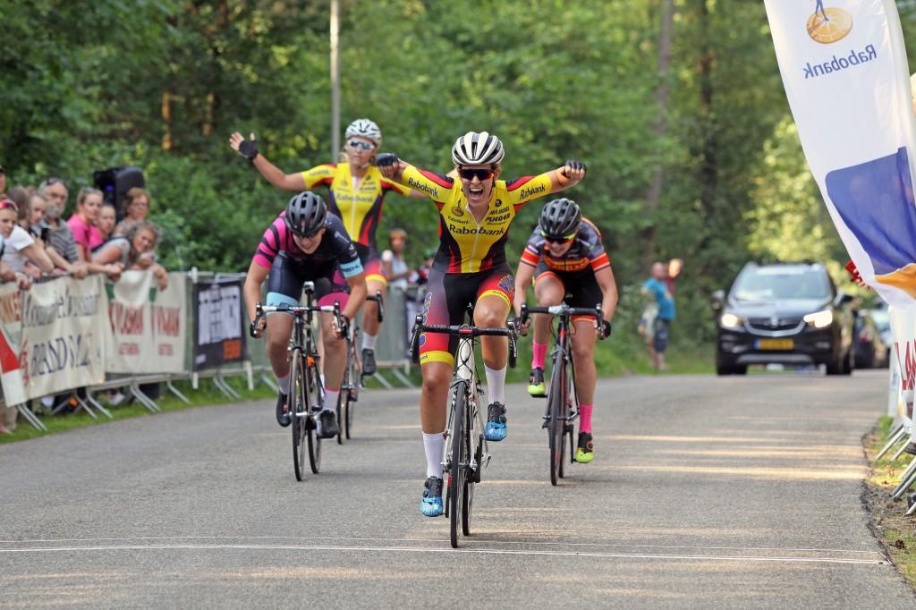 Ronde van Zuid-Oost Friesland zoekt nieuwe datum
