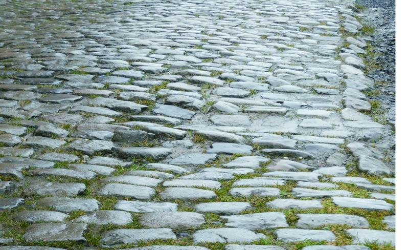 Zelf fietsen in de Vlaamse Ardennen