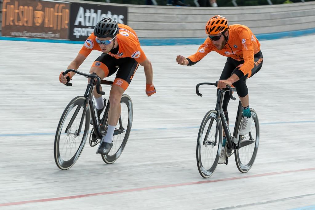 Havik en Van Schip naar winst in Gent