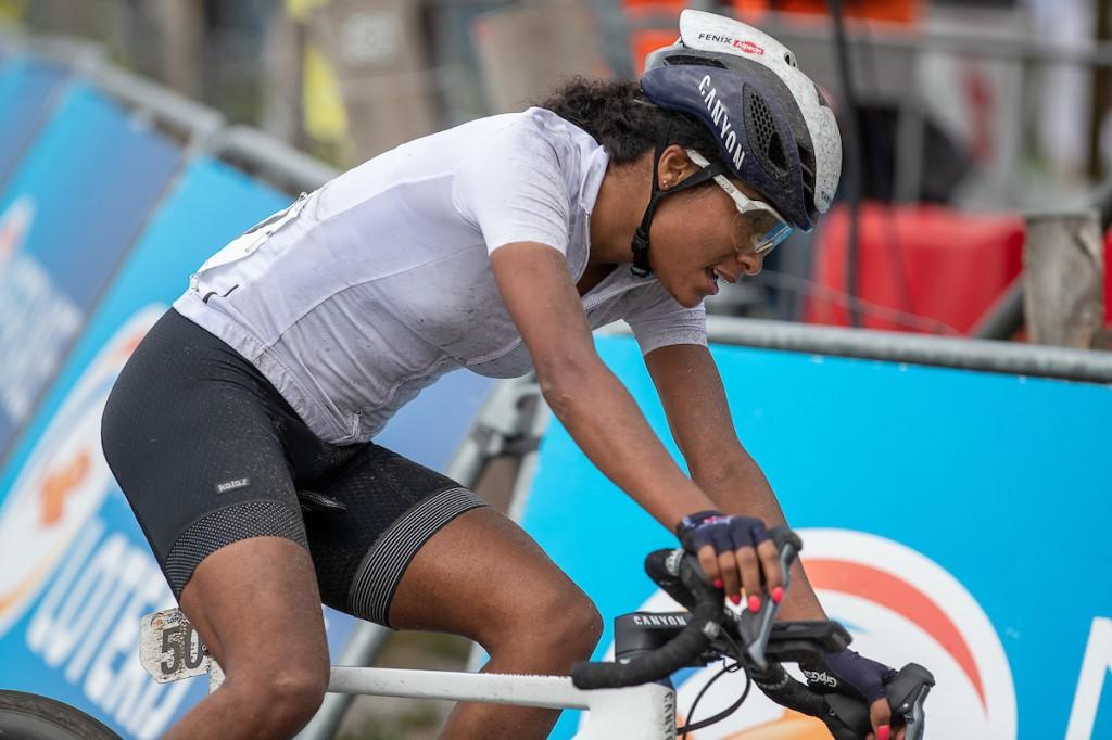 Ciclismo Mundial wordt Plantur-Pura