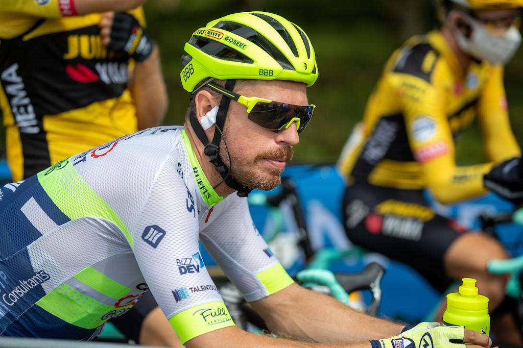 Broers Van Poppel naar de Tour de France