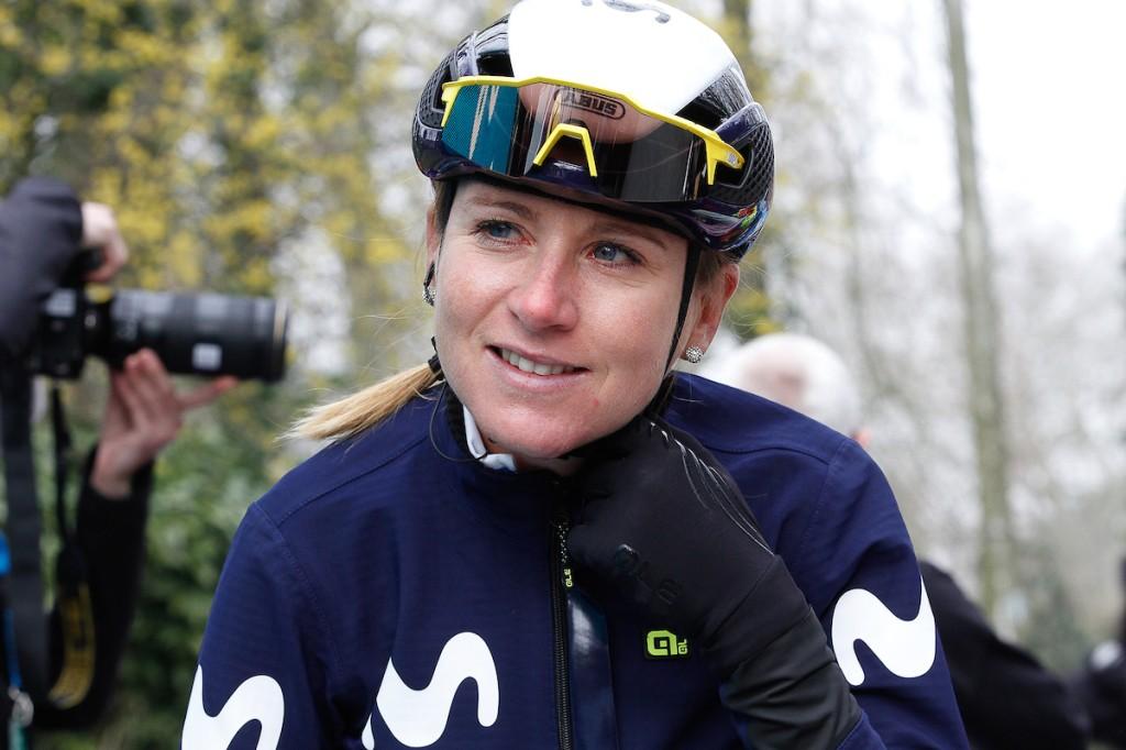 Van Vleuten wint Ladies Tour of Norway