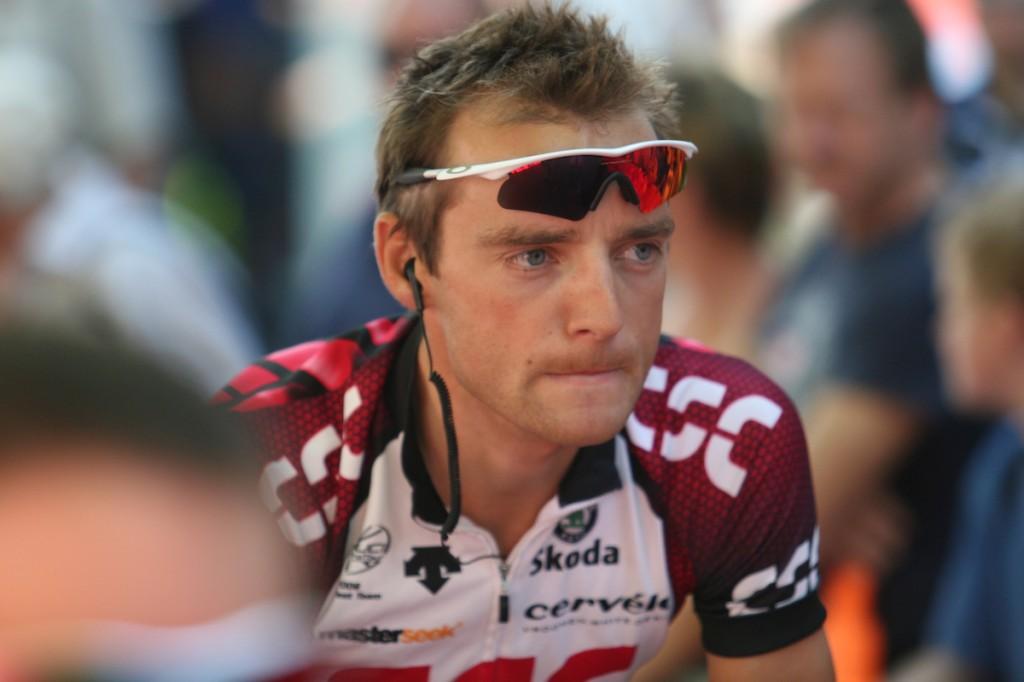 Karsten Kroon heeft draai bij Eurosport gevonden