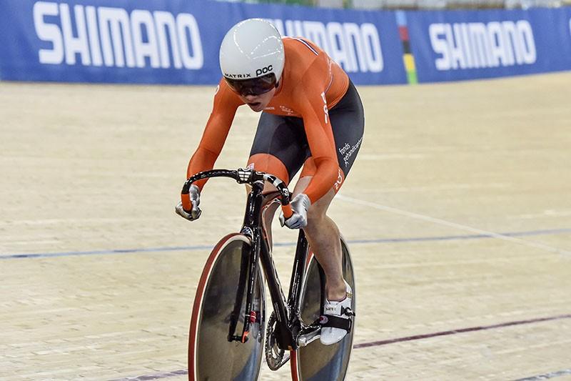 WK Baan: Van Riessen achtste op 500 meter
