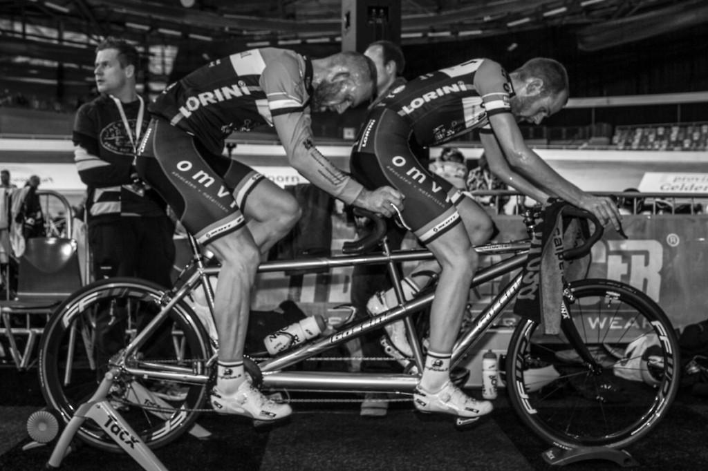Paralympische ploeg sterk in Vlaanderen