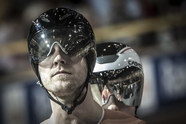 Teun Mulder toernooidirecteur WK Para-Cycling