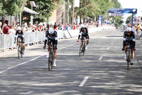 Terpstra wint met Quick-Step in Adriatica Race