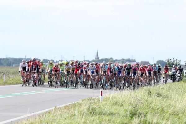 Friesland maakt werk van binnenhalen grote ronde