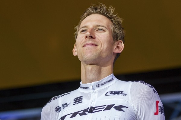 Mollema is vierde in Bagneres de Luchon