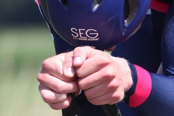 SEG naar Giro d'Italia voor beloften
