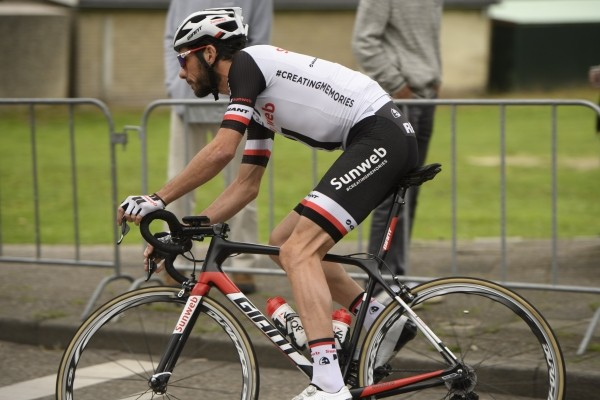 Curvers en Vos winnen in Maastricht