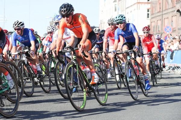 KNWU-selectie voor Tour d'Ardeche