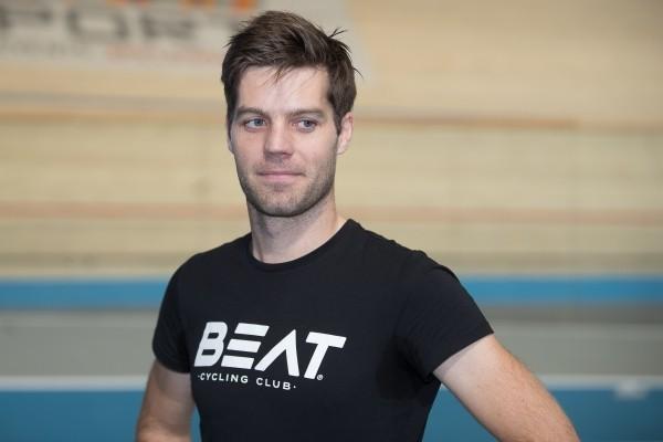 Tim Veldt interim -wedstrijdcoach baan KNWU