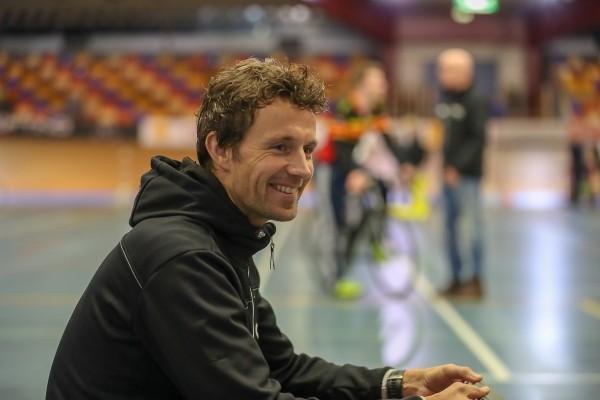 Peter Schep blijft bij KNWU tot na OS Tokyo