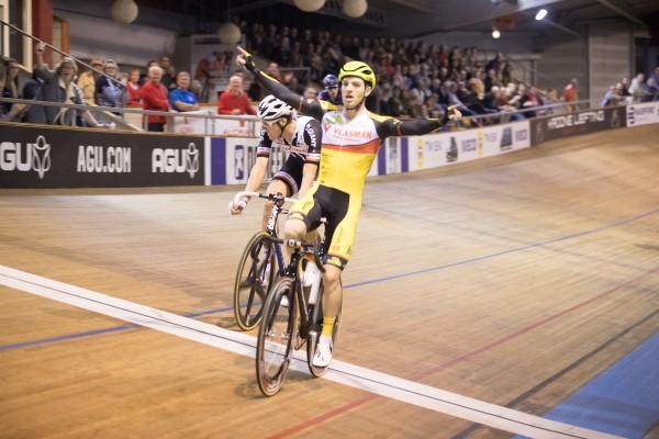 Havik en Bol leiden in Alkmaar