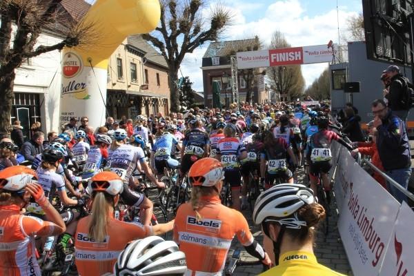 Volta Limburg Classic verdubbelt prijzengeld vrouwen
