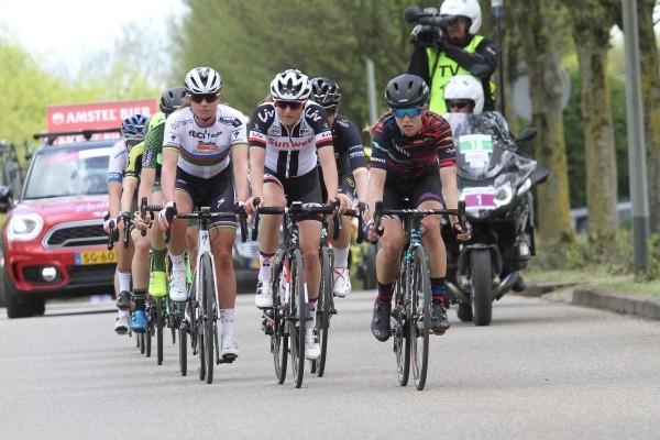 Zo ziet de toekomst van vrouwenwielrennen eruit