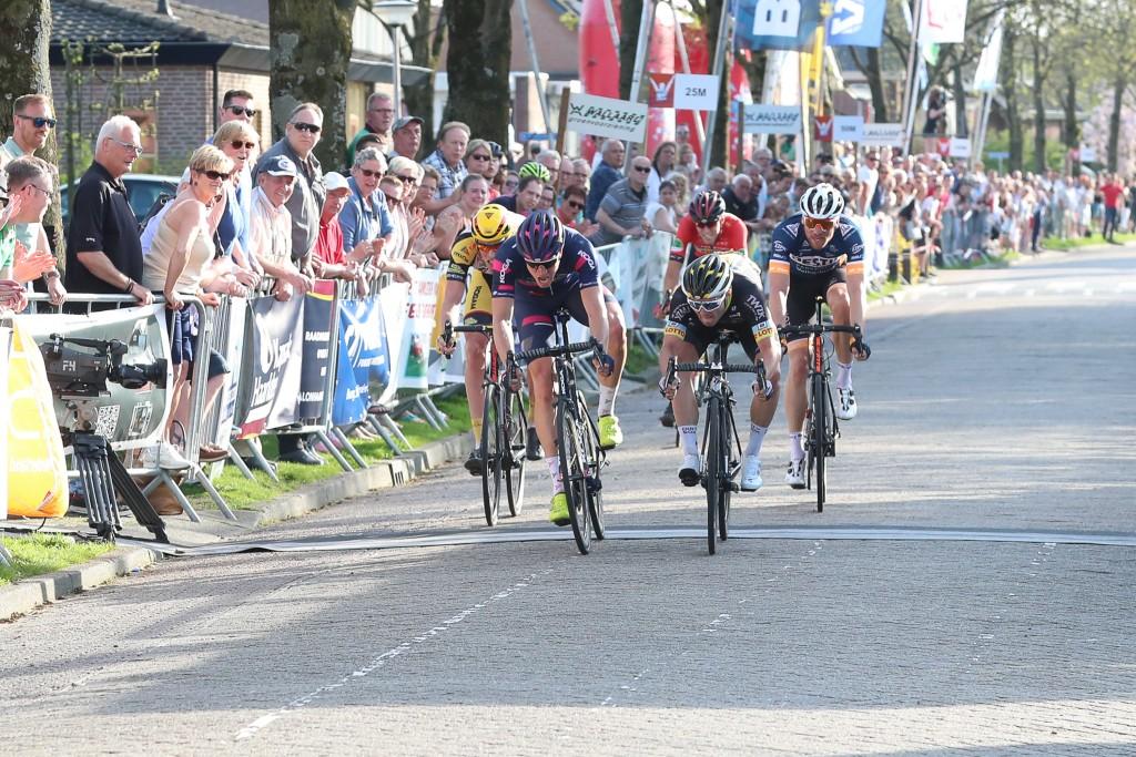 Bol wil voor zege gaan in Tour de Bretagne