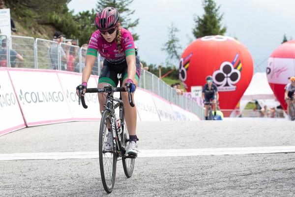 Zes Nederlandse vrouwen in Tour Down Under