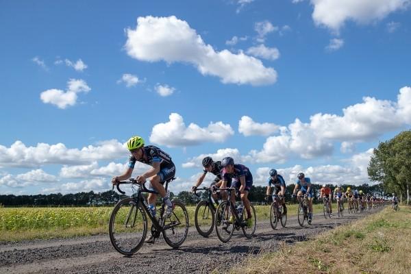 Twee pro continentale teams in Rucphen