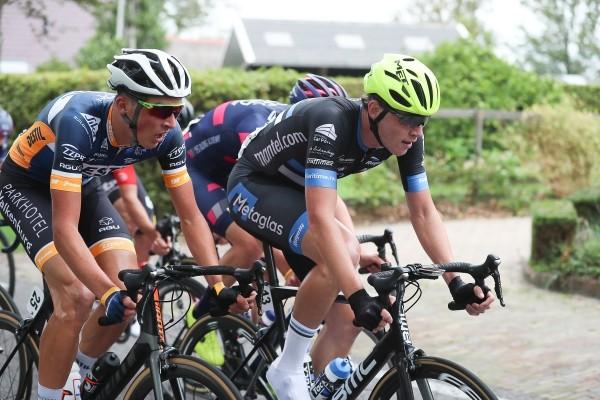 Twee aanwinsten voor VolkerWessels-Merckx