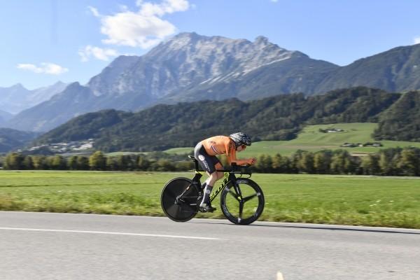 UCI maakt tijdritparcours en paralympisch parcours bekend
