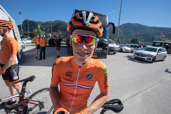 Van Belle en Maas naar Leopard Pro Cycling