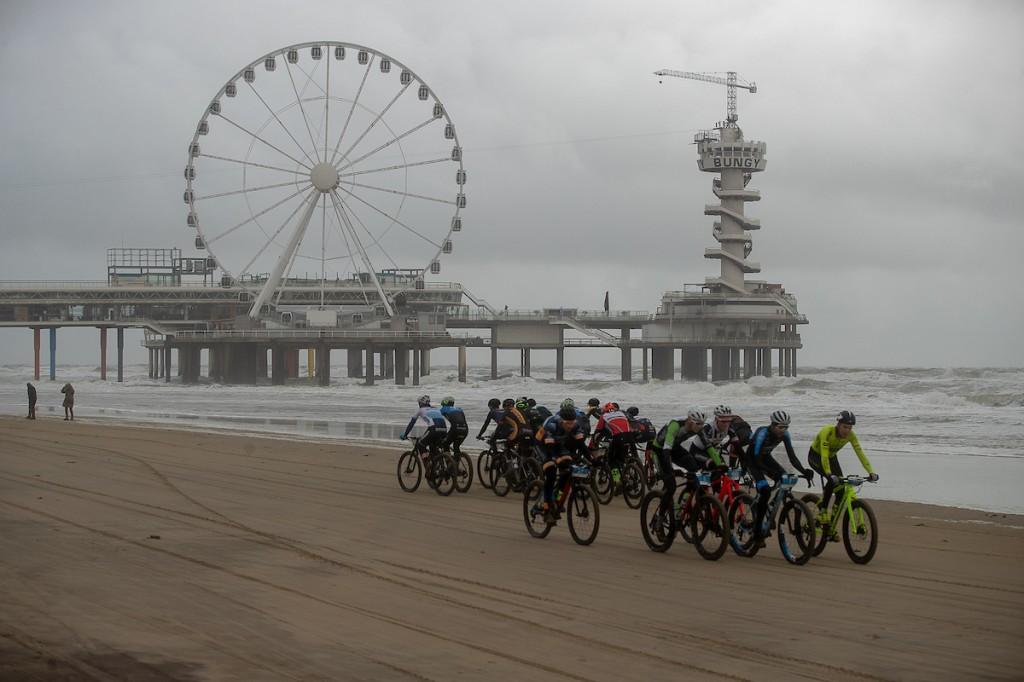 Strandracekalender KNWU 2021-2022 bekend