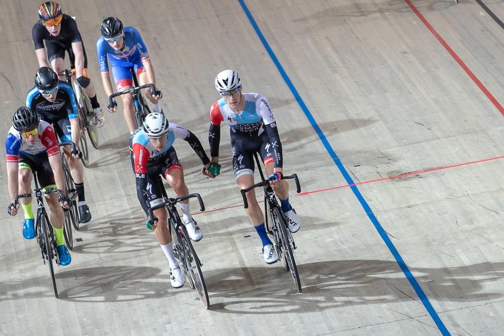 Zijlaard derde in proloog Giro d'Italia -23