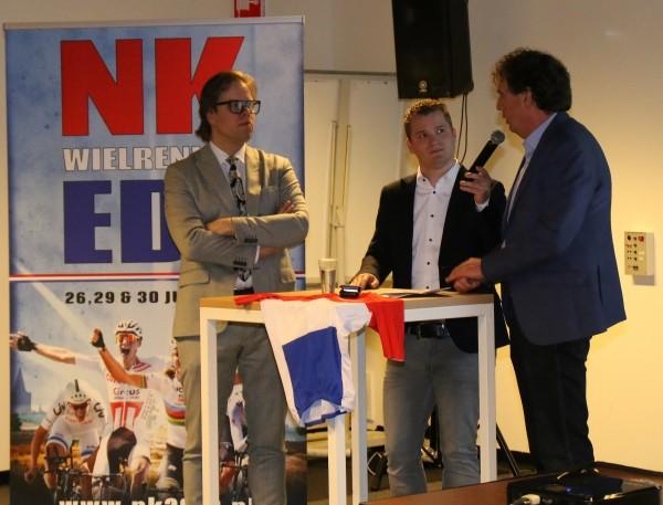 Locatie NK wegwielrennen 2019 bekend.