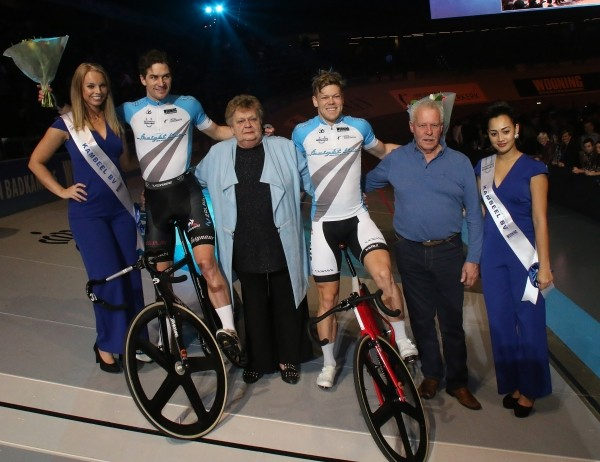 Wooning Zesdaagse wacht spannende finale