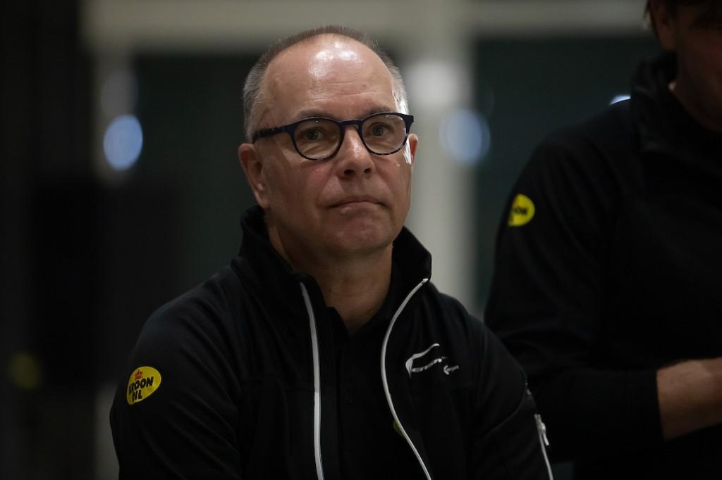 Han Vaanhold maakt rentree als ploegleider