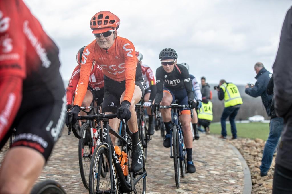 Ronde van Drenthe past finale aan