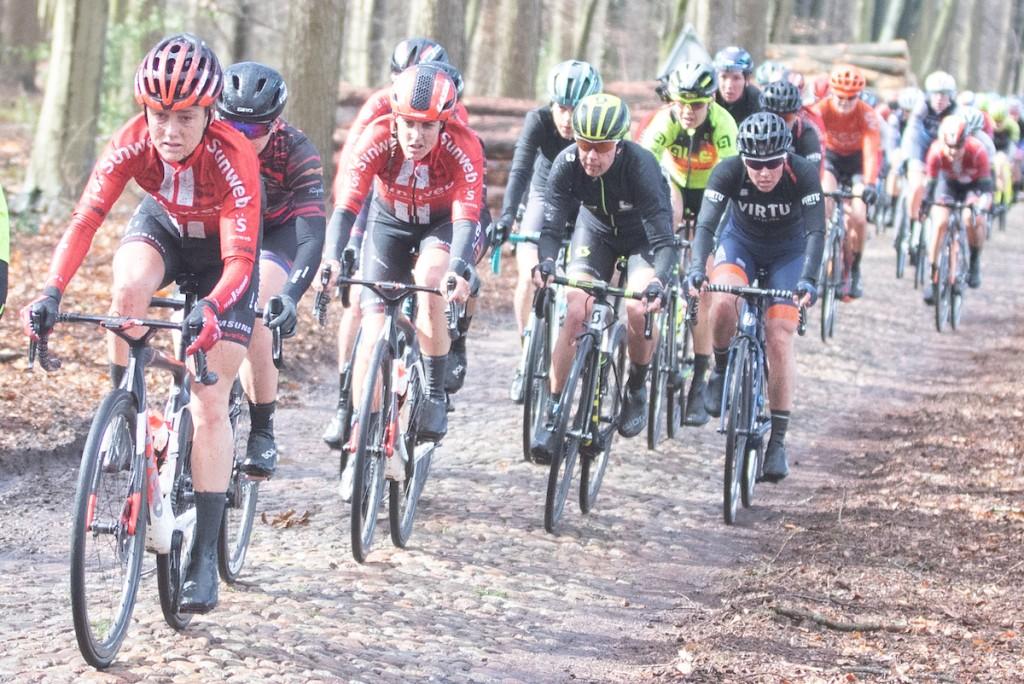 Provincie Drenthe beste sportregio van Europa