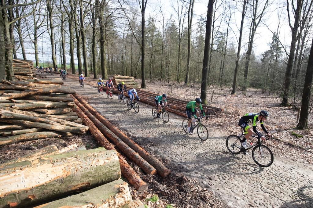 Dorpenomloop Drenthe gaat niet door in 2021