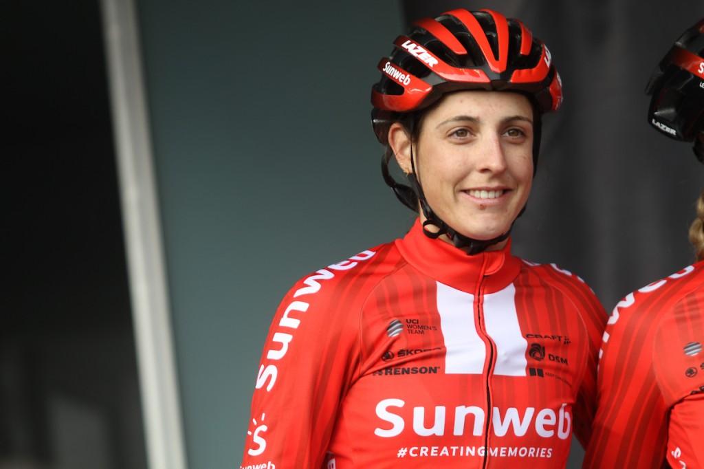 Sunweb voor Ronde van Vlaanderen