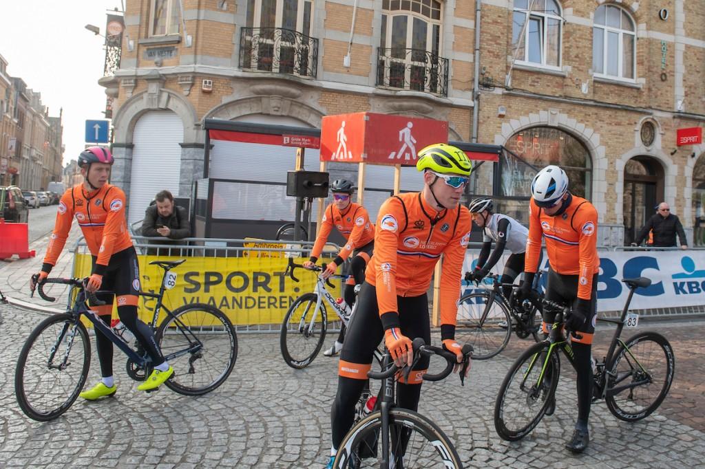 Jeugdwedstrijden Gent-Wevelgem niet in Nations Cup