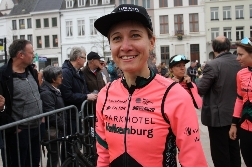 Parkhotel wint Brabantse Pijl met De Vuyst