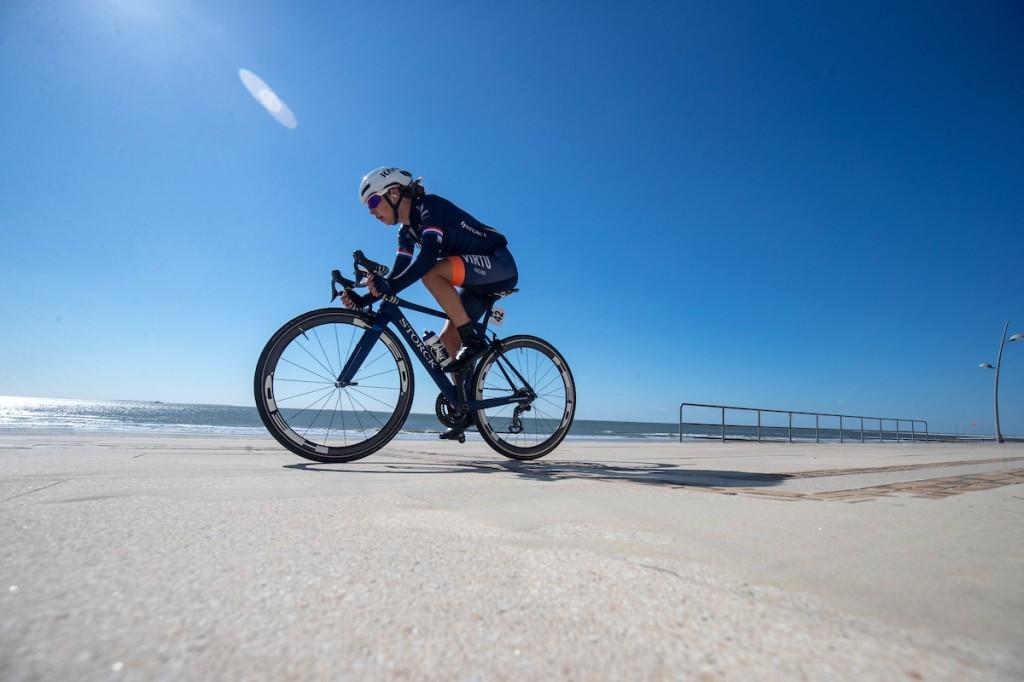 Healthy Ageing Tour met finale op Borkum