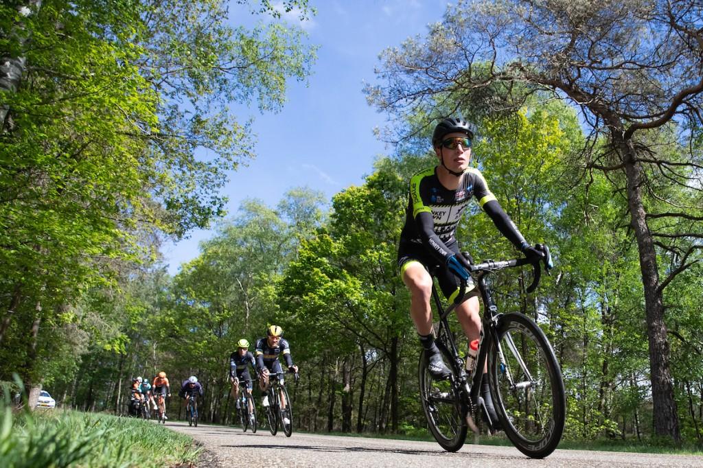 Janssen zevende in Munsterland Giro