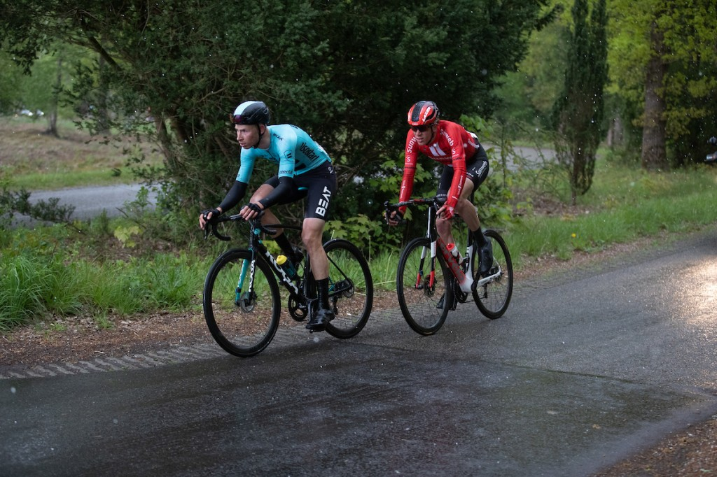 Dempster wint Veenendaal Veenendaal Classic